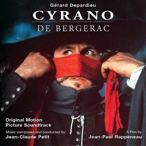 Daftar OST datation Cyrano