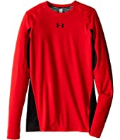 Under Armour Kids - Armour Up Long Sleeve (Big Kids)