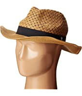 Roxy - Sky of My Dreams Straw Hat