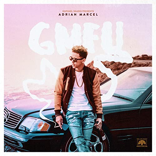 Beatitup [Explicit] by Adrian Marcel on Amazon Music