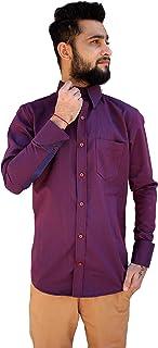REBANTA Men's Casual Shirt