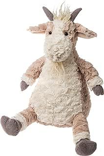 Mary Meyer FabFuzz Billy Goat Soft Toy Friend