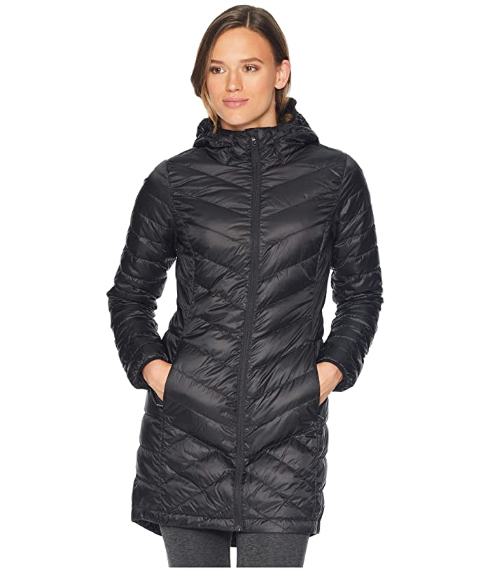 Lole Claudia Jacket (Black) Women