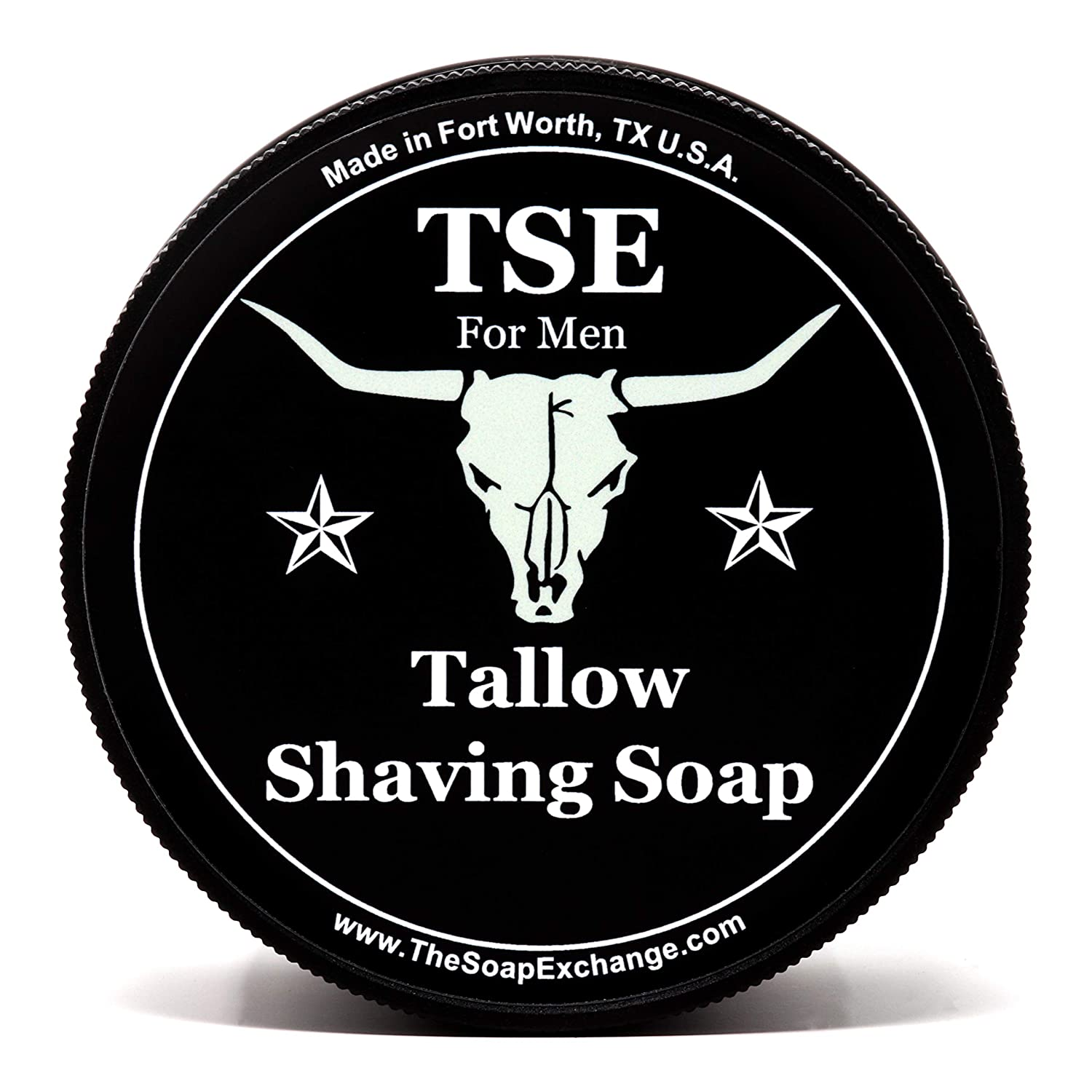 TSE Fixed price for sale Men Nag Champa Shaving Shea Tallow with Soap and trust Butter.