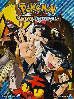 Pokémon: Sun & Moon, Vol. 1
