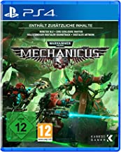 Warhammer 40,000: Mechanicus (PlayStation PS4)
