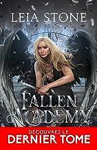 Quatrième année: Fallen Academy, T4