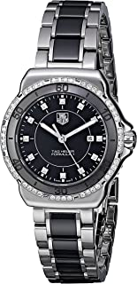 TAG Heuer - Reloj de Pulsera WAH1312.BA0867