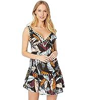 Dream Chaser Short Dress Cover-Up