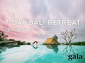 7-Day Bali Retreat - Season 1