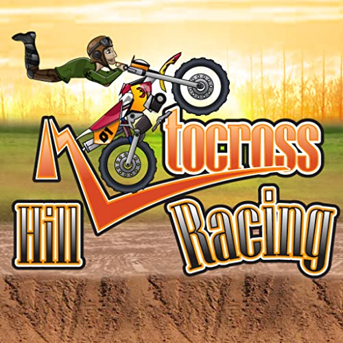 Motocross Hill Race Jogos : escalar colinas mais altas!