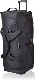 Rockland Luggage 36 Inch Rolling Duffle Bag