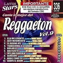 Reggaeton 9 - Latin Stars