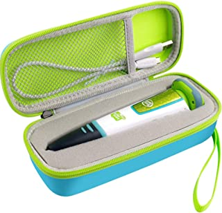 PAIYULE Case Compatible with Leapfrog LeapStart Go System.Storage Holder Fits for USB Cable (Box Only)