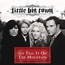 go tell it on the mountain track