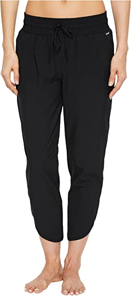 Swift Woven Tapered Pants