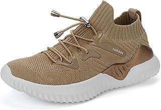 Niños Zapatos Deportivos Running Zapatillas Unisex Deporte Sneakers Ligero