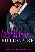 Love Affair with the Billionaire: A Billionaire Romance