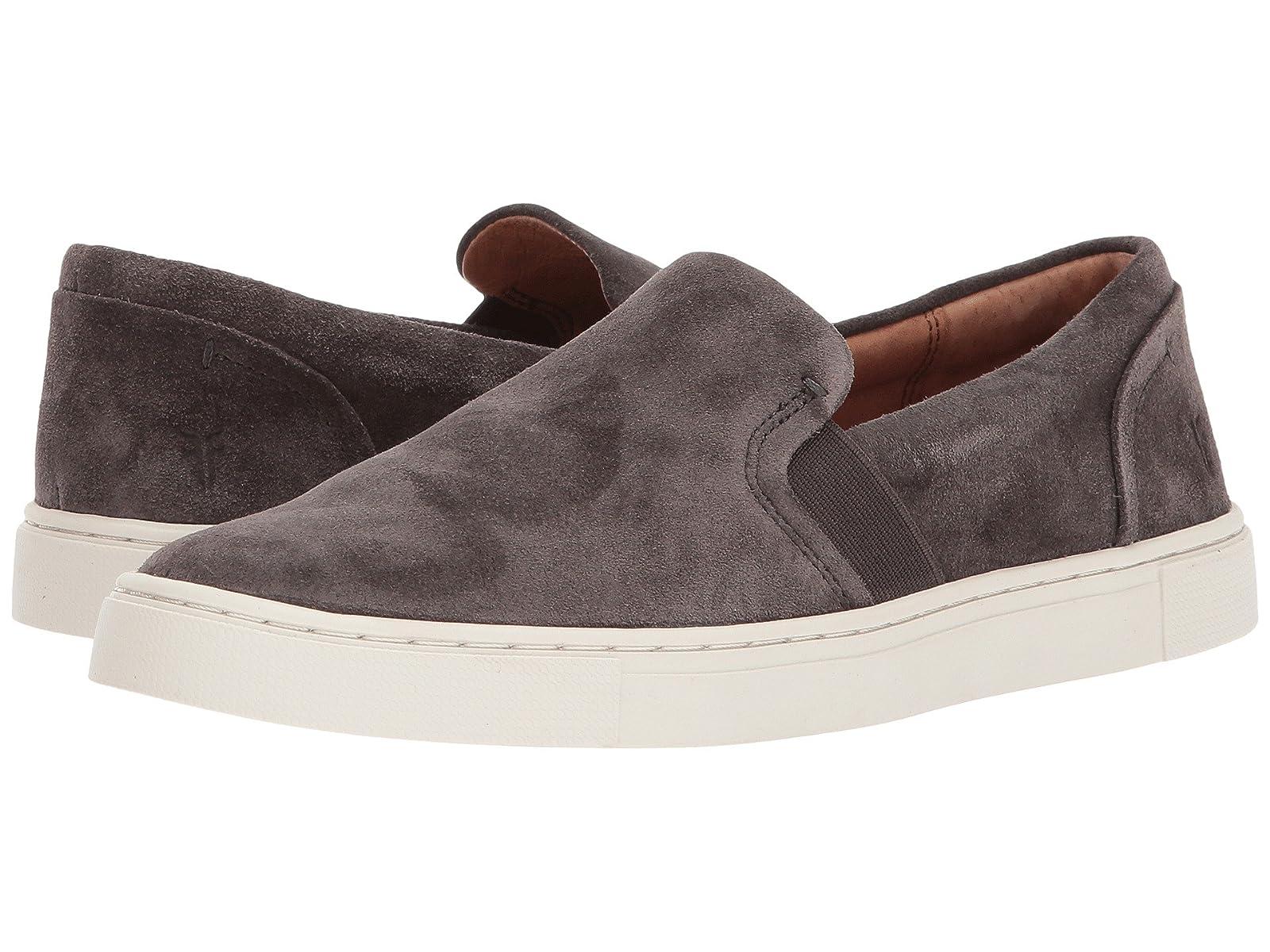 Frye Ivy SlipAtmospheric grades have affordable shoes