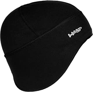 Halo Headbands Anti-Freeze Skull Cap, Black