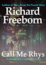 Call Me Rhys: A Collection of Rhys Stories
