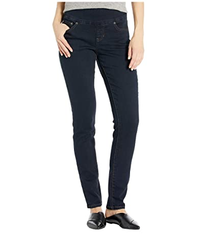 Jag Jeans Nora Pull-On Denim Skinny Jean (After Midnight) Women