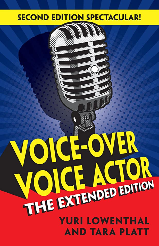 ロードブロッキング致命的な弾丸Voice-Over Voice Actor: The Extended Edition (English Edition)