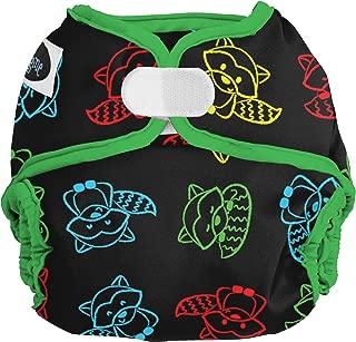 hook and loop diapers