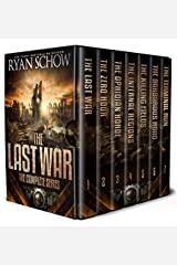 The Complete Last War Series (Books 1 - 7): A Post-Apocalyptic EMP Survival Thriller Kindle Edition