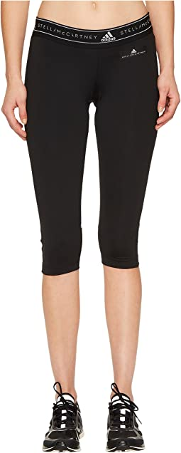 adidas by Stella McCartney - Run 3/4 Tights BQ8300