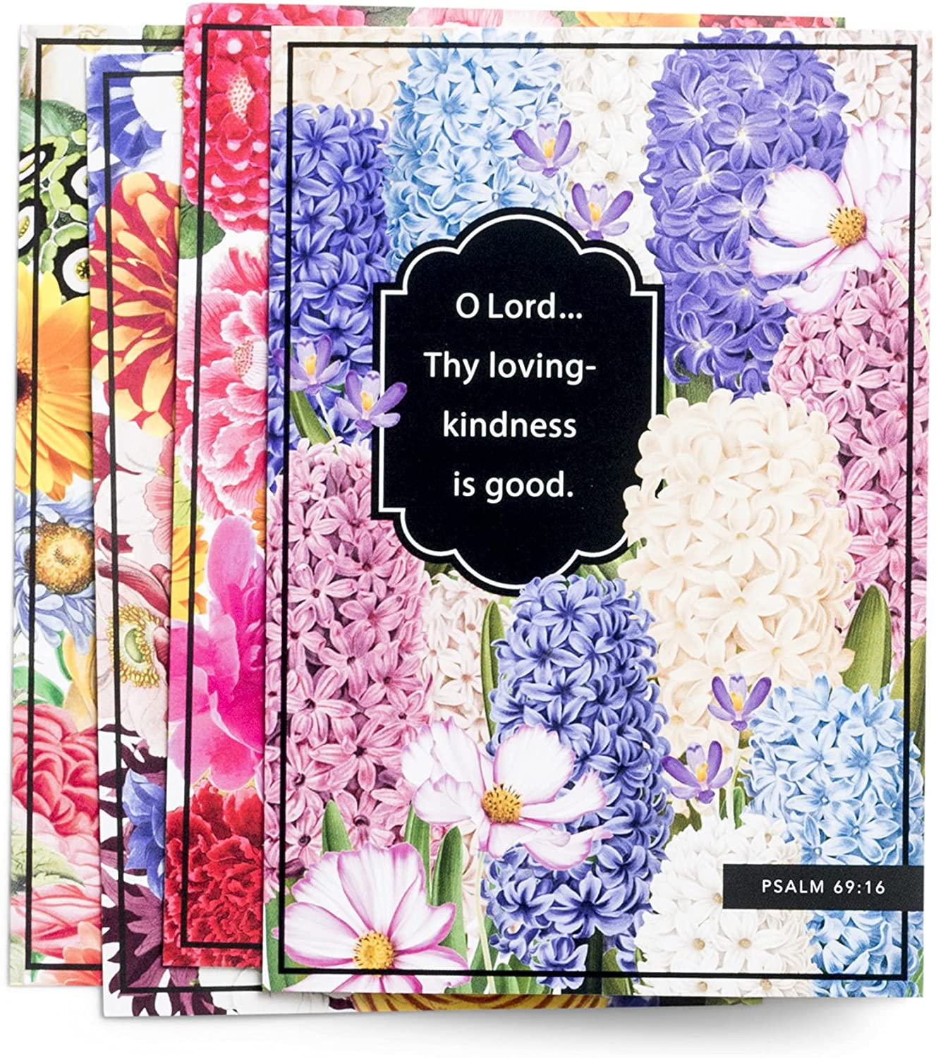DaySpring Thinking of You - Flo Boxed Today's only Wholesale Cards Inspirational Wild