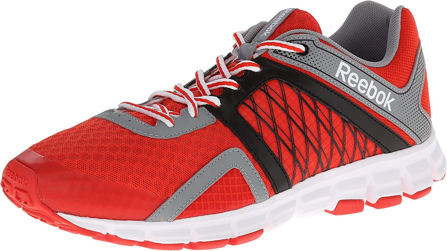 Reebok Mens Smoothflex Flyer RS 2.0 -M -M -M Smoothflex Flyer Rs 2.0 -m  topp varumärke