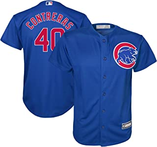 contreras youth jersey