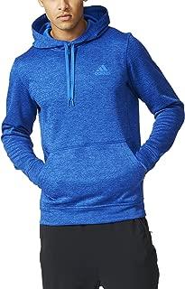 adidas Men's Team Issue Fleece Pullover Hoodie