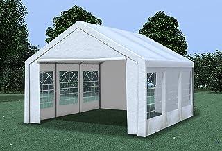 Pavillon Pavillion Festzelt Partyzelt Classic Pro PE 4x5 5x4 4x5m 5x4