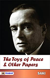 Best the toys of peace by saki Reviews