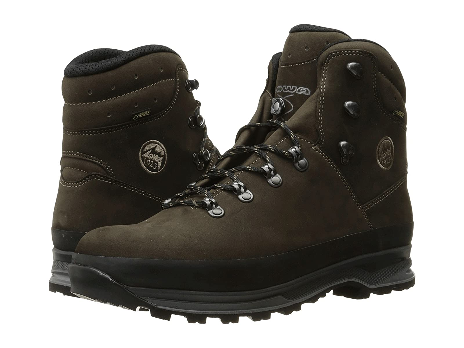 Lowa Ranger III GTXAffordable and distinctive shoes