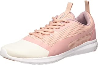 Puma Women's Vigor Prime Wn S Idp Bridal Rose-Pastel Running Shoes