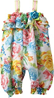 f8a00f36904 Amazon.com  Bonnie Jean - Jumpsuits   Rompers   Clothing  Clothing ...