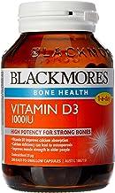 Blackmores Vitamin D3 1000IU (200 Capsules)