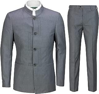 Best slim fit nehru jacket Reviews