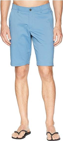 Under Armour Golf UA Showdown Tapered Shorts