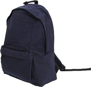 Bagbase Maxi Fashion Backpack/Rucksack/Bag (22 Litres) (Pack of 2)