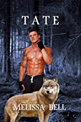 Tate (Five Brothers Series Book 3) Kindle Edition