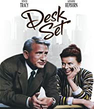 Best desk set movie Reviews