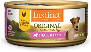Instinct Original Chicken Natural NatureS