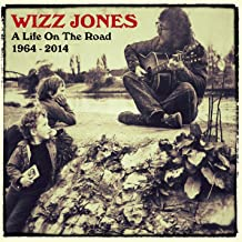 wizz jones a life on the road