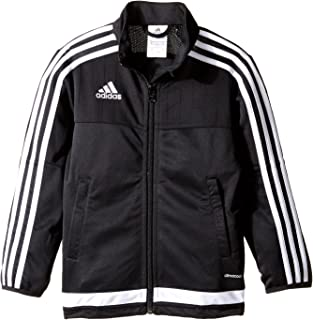 [adidas(アディダス)] キッズコート?ジャケット?アウター Tiro 15 Training Jacket (Little Kids/Big Kids) [並行輸入品]