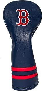 Team Golf MLB Vintage Fairway Golf Club Headcover, Form Fitting Design, Retro Design & Superb Embroidery