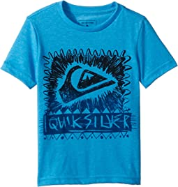 Lazer Cut Tee (Toddler/Little Kids)